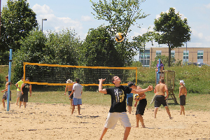 RootRiver-Volleyball