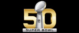 50th NFL Superbowl