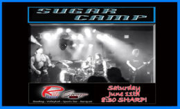 SugarCamp - Kickin It Into Summer 2016