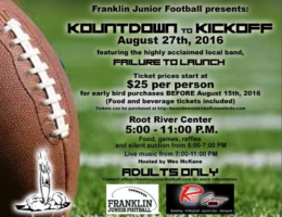 Franklin-Junior-Football-Kountdown-to-Kickoff