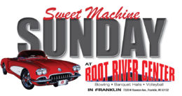 Sweet Machine Sunday August 2017