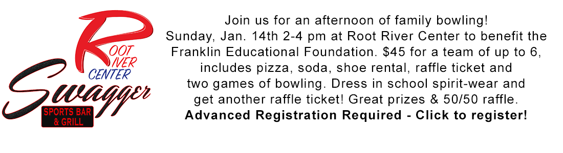 Franklin Education Foundation Fundraiser