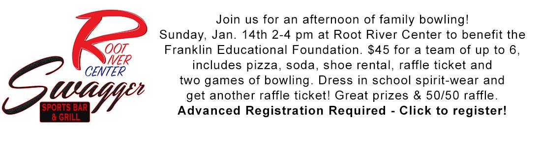 Franklin Education Foundation Fundraiser