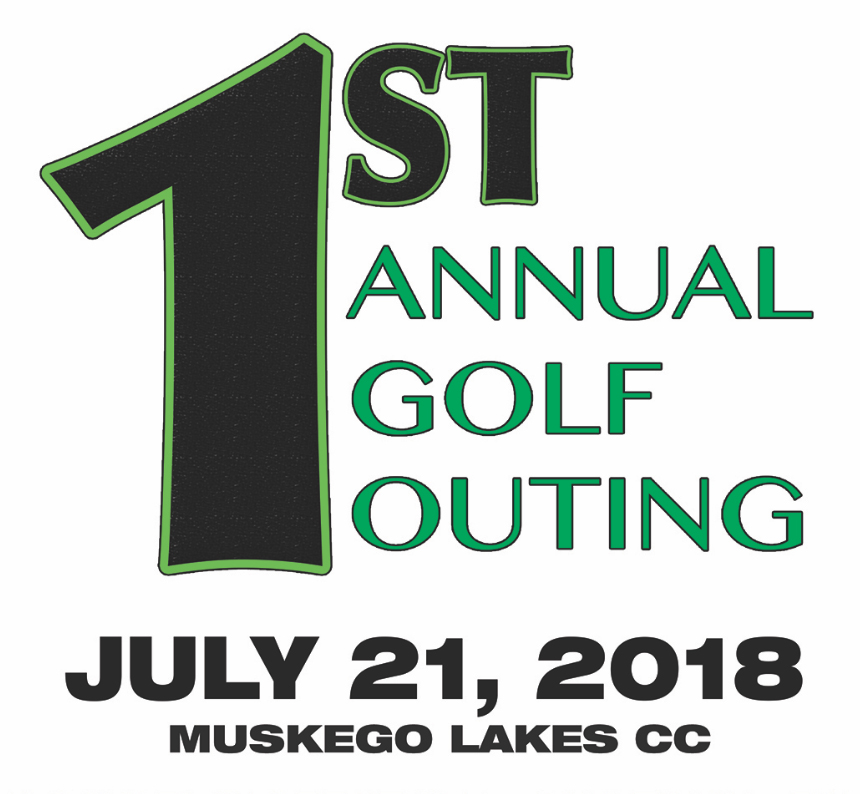 1st Annual Golf Outing Featured