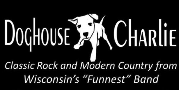 DogHouse Charlie - Logo
